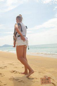 Отдых на пляже Май Кхао