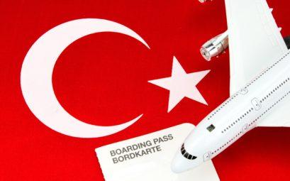 Летим на Пхукет с Turkish Airlines. Интересная стыковка.