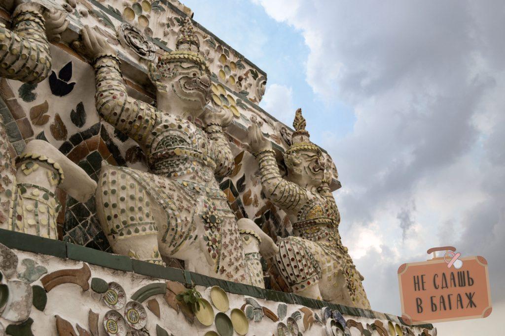 """Отделка храма """"Утренней Зари"""" сделана из обломков китайского хрусталя"""