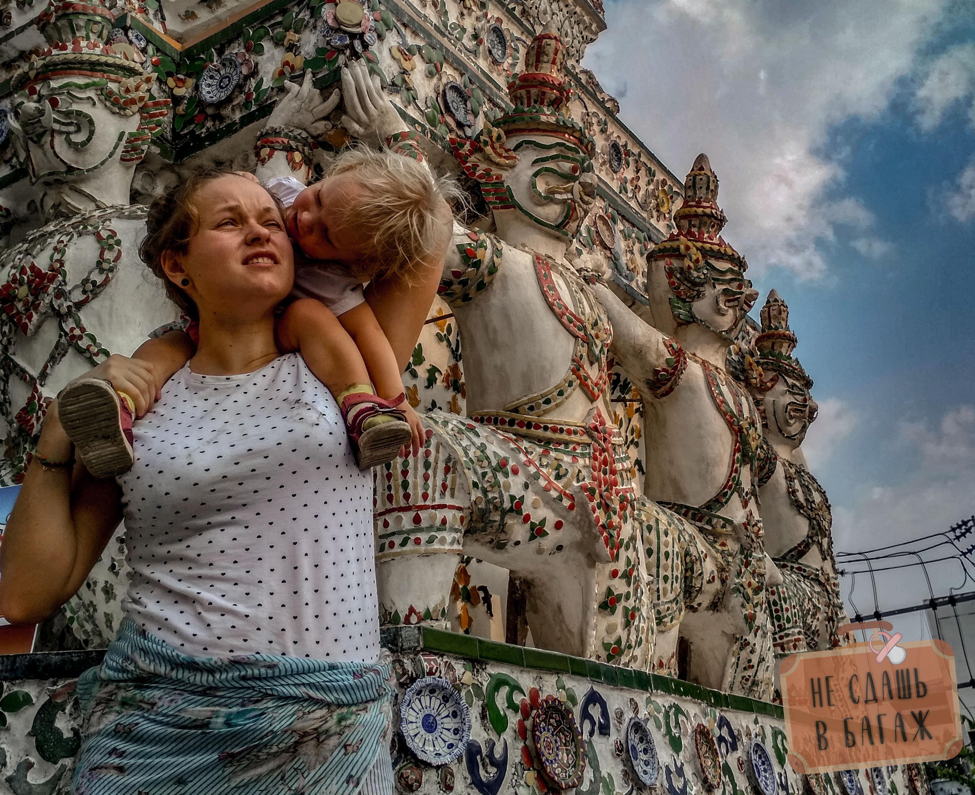 """На фоне храма """"Рассвета"""" получаются очень красивые фотографии"""