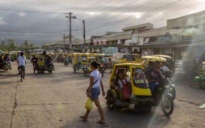 Кадис сити, Филиппины