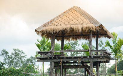 Снять жилье в Таиланде