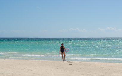 Остров Бантаян - первый месяц жизни на Филиппинах