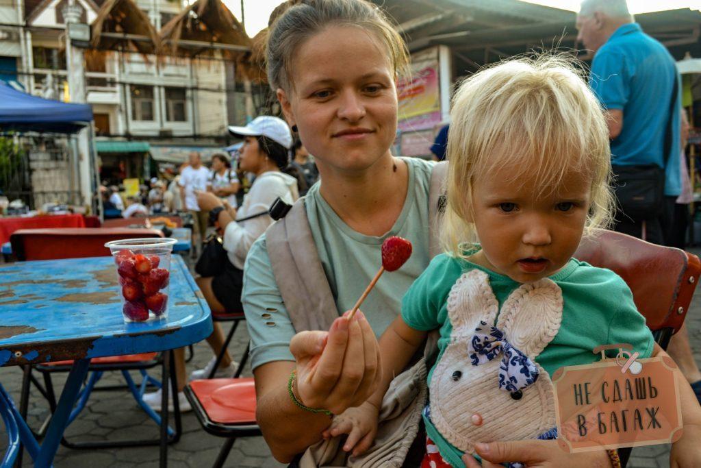 Sunday market Chiangmai