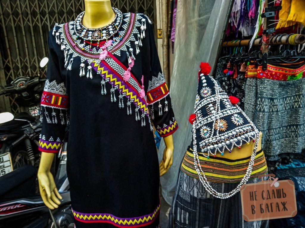 Warorot Market Chiangmai