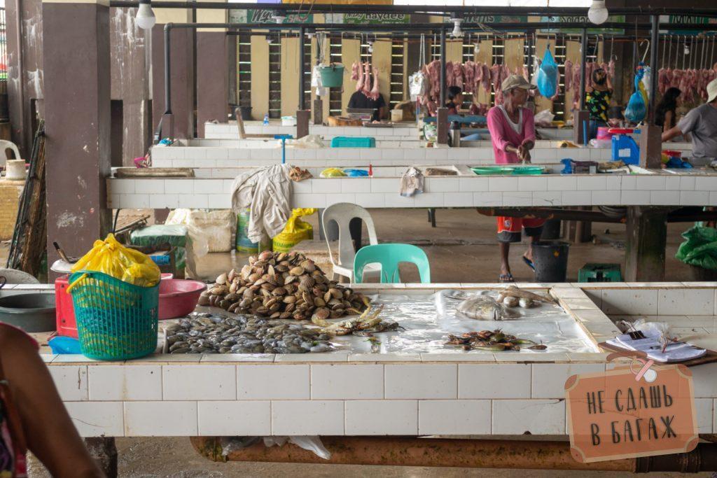 Рынок Бантаяна