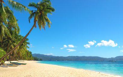 Боракай - лучший пляжный курорт Филиппин