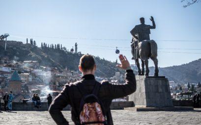 Что посмотреть и куда сходить в Тбилиси: 10 идей