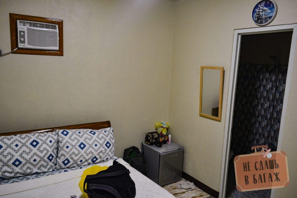 отель в Сан Хуане