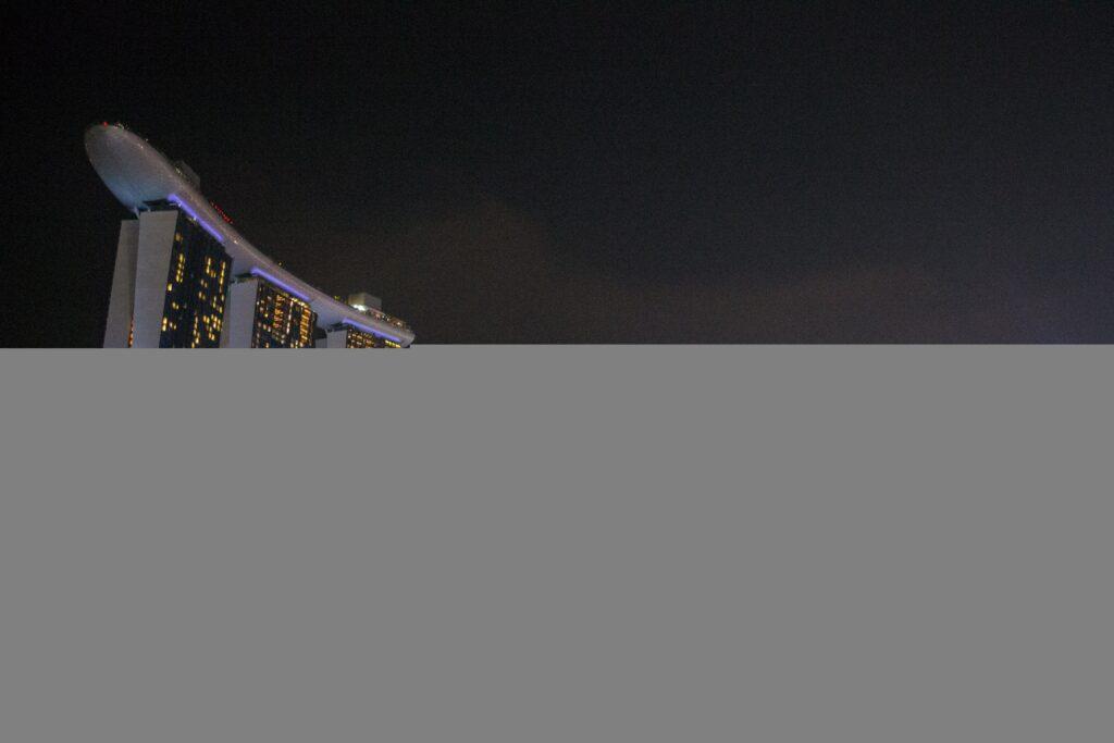 Marina Bay Sands стоимость номера