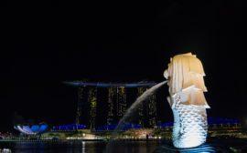 Что посмотреть и куда сходить в Сингапуре