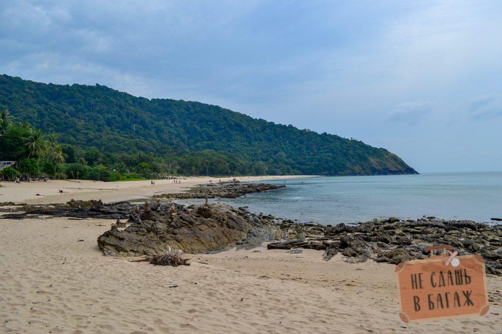 Bamboo Beach Lanta